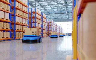 Procesos Picking y Packing en un almacén logístico - ACPSI