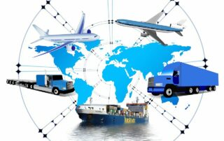 Transporte internacional - ACPSI