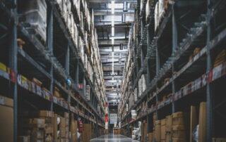 El almacén y la cadena logística - ACPSI